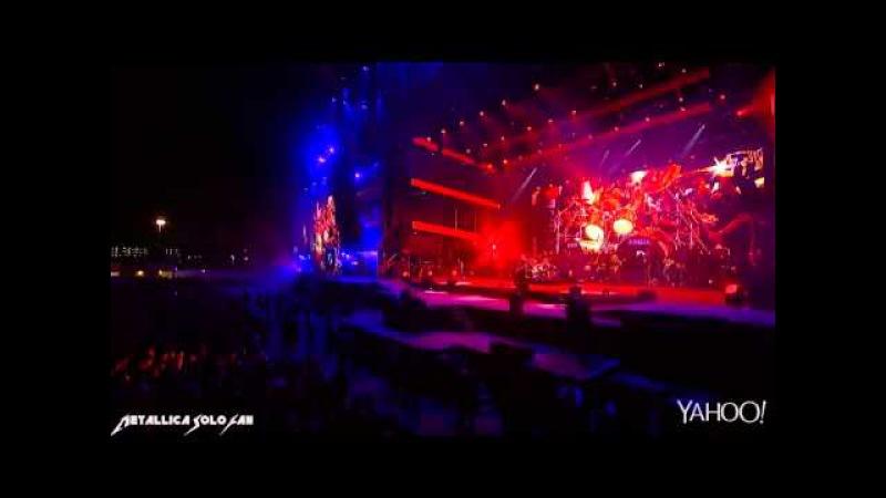 Metallica - Turn The Page (Live Rock In Rio 2015) HD