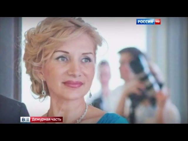 14 млн и Мерседес: в Красноярске арестована замминистра за взятку