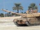 UAE Army AMX-56 Leclerc MBT