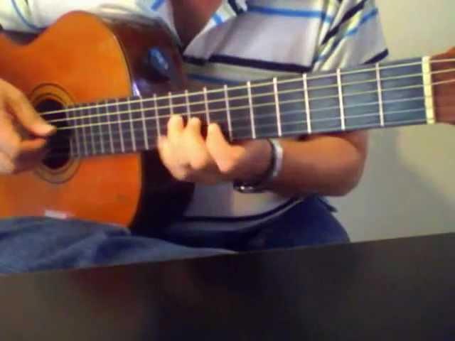 Black orfeus.maniana de carnaval(L.Bonfa) oscar sher guitar
