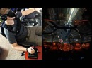 Bad Pilot Elite Dangerous KORFX Vest Transducer Chair Oculus Rift Saitek X52 Pro