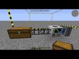 industrial craft 2 . как сделать буровую установку в майнкрафте