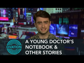 — A Young Doctor's Notebook - Daniel Radcliffe to Reprise Adult Harry Potter? (Exclusive) - Ovation