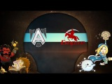 [ Dota2 ] Alliance vs Empire - DreamLeague 4 - Playoff Day 2 - ARF