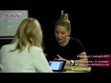 MyWayStory: Тизер интервью с певицей ASET (Асет Самраилова)