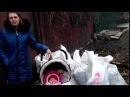 Адресная помощь углем. Помогите купить уголь одиноким старикам и многодетным матерям Донбасс