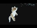Алиса в Стране Чудес - а едят ли кошки мошек