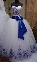 Весільні салони - Наречена