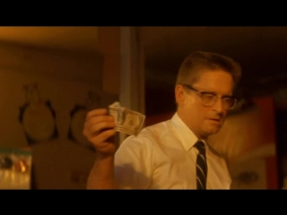 С меня хватит! 1993. Триллер, драма. Майкл Дуглас, Роберт Дювалл, Барбара Херши.