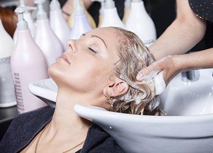 Картинки по запросу спа лечение волос