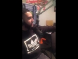 Live on LOVE RADIO.ts