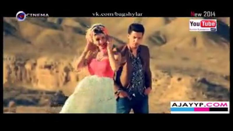 Perhat Atayew - Sana [www.AJAYYP.com](01)