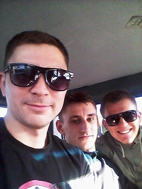 Міша Патряк | Тернополь