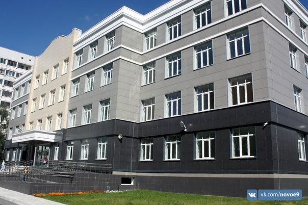 Поликлиника 96 калининского района гинекология