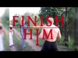Mortal Kombat Смертельная Битва Мортал Комбат в Реальности