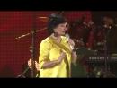 Нани Брегвадзе на Фестивале Laima Vaikule Randez Vous