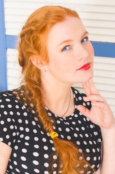 Таня Бажанова
