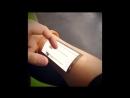 Cicret - футуристичный браслет со встроенным проектором