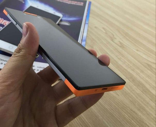 Elephone QQ   судьба смартфона с необычным дизайном в руках пользователей