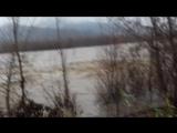 Село Терново річка Тересва