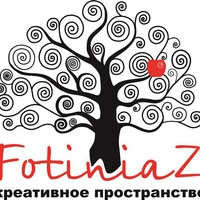 "Логотип КП ""FotiniaZ"" / Фотошкола / Фотосъемка"