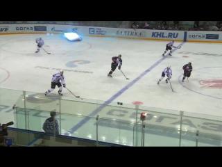 Авангард vs  Динамо Р 2:3 ШБ.