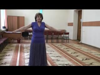Лечебная физкультура при плече-лопаточном периартрите. Часть 1