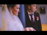 Nurken & Aidana | Love, Passion, Power | Wedding | Same Day Edit