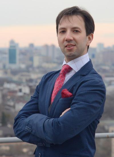 Богдан Кобзаренко