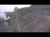 Поездка в Астраханскую обл. на фидерную рыбалку, на реку Ахтуба
