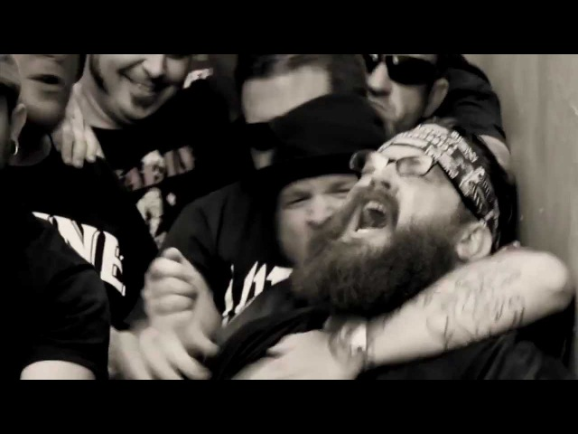 Coldside - 'Hooligans' OFFICIAL MUSIC VIDEO produced by lx-goods.com