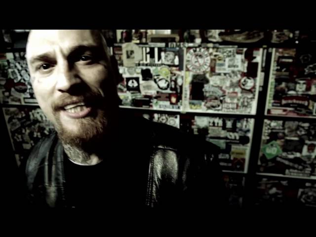 Danny Diablo - Sex and Violence feat. Tim Armstrong and Everlast