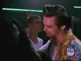 Jim Carrey cantando con Cannibal Corpse (ACE VENTURA)