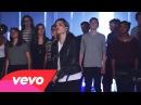 Halsey - New Americana Vevo LIFT Live Performance