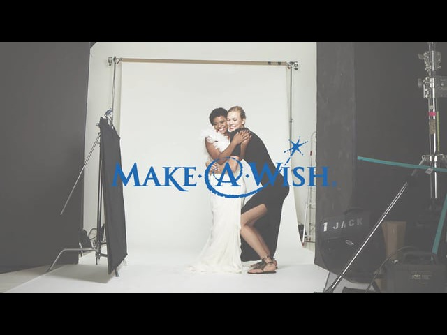 Make A Wish - Karissa, 16, I wish to be a model in New York City! With Karlie Kloss