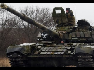 Эксклюзив Последствия жестоких боев за Углегорск 03 02 Донецк War in Ukraine 2