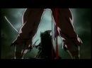 Infected Mushroom - Heavyweight - Vampire Hunter D AMV