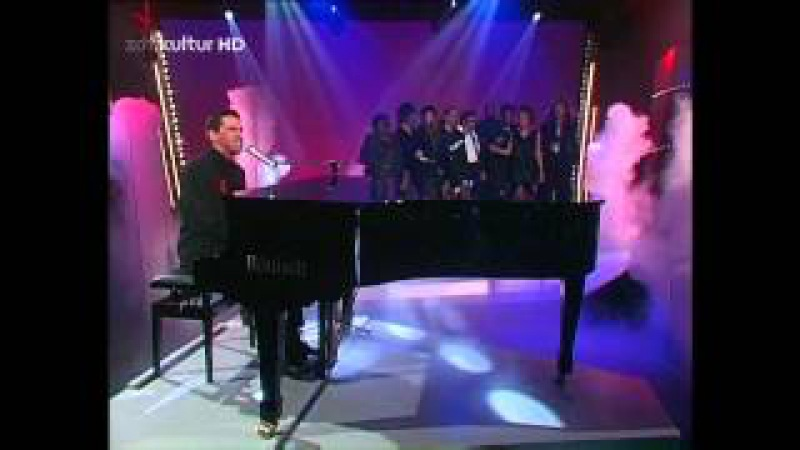 Thomas Anders. Road To Higher Love. Hitparade ZDF Kultur HD. 03.11.1994