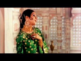 Is Reshmi Pazeeb - Laila Majnu - Lata Mangeshkar & Mohammad Rafi [HD]