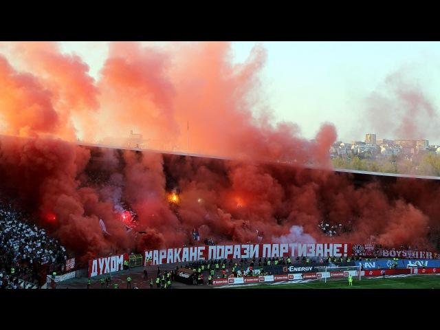 Crvena Zvezda vs FK Partizan 25 04 2015 148 Derbi