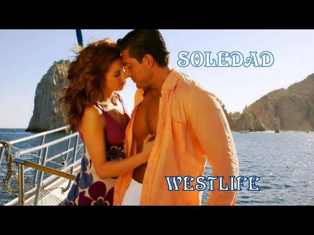 Soledad (loneliness) ♡ Westlife