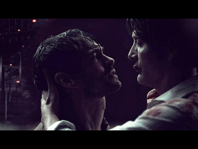 Hannibal NBC - Out Of The Cold [Final Battle Scene]