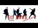 #vsdemo Влад Соколовский - GO AWAY (Dance Video)