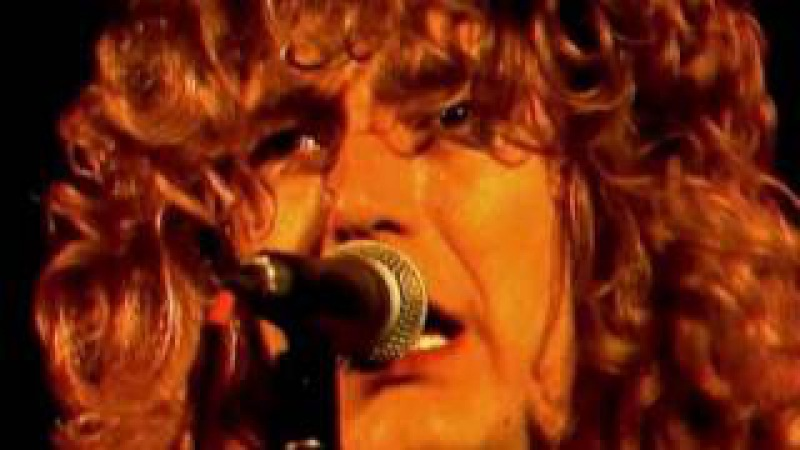 Led Zeppelin Kashmir Live at Knebworth 1979 Official Video