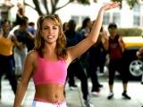 клип Бритни Спирс  Britney Spears - ...Baby One More Time HD /vk.com/public53281593 клипы
