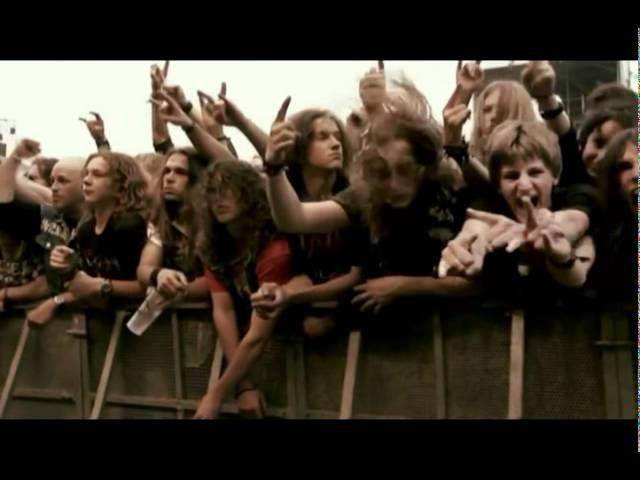 Sodom - Christ Passion Live at Wacken 2007