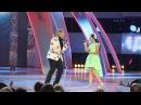 Lidushik & Nikolay Baskov / Nu Kto Skazal / NWJ 2014