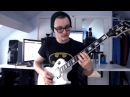 Bullet For My Valentine   Tears Don't Fall Part 2 (Guitar Cover)