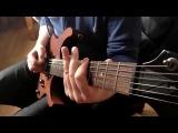 Marvel's Daredevil Theme on Guitar
