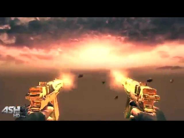 Black Ops Gun Sync 2 - Monster V2